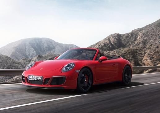 İşte Porsche 911 ailesinin yeni sportif üyeleri