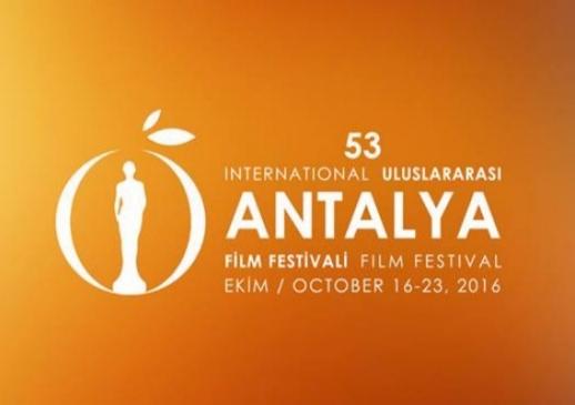 53. Uluslararası Antalya Film Festivali'nde Yarışacak 12 Film Belli Oldu.