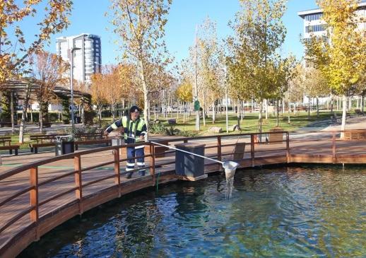 Fotoğraflarla Şehitkamil Belediyesi