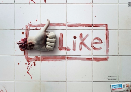 Sıradışı Reklam Tasarımları - 2