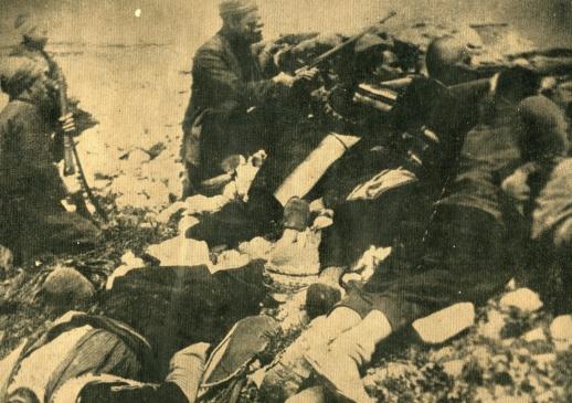 İsim isim Gaziantep Savunması Kahramanları