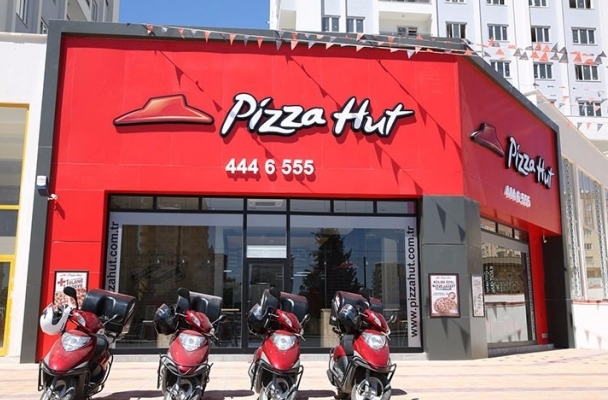 Pizza Hut ( Batıkent )
