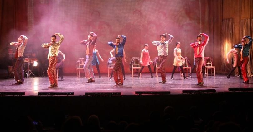 Uluslararası Gaziantep Opera ve Bale Festivali sona erdi