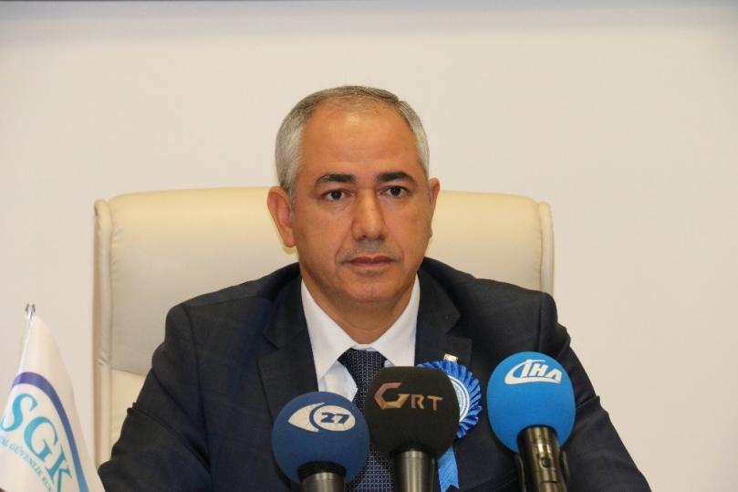 Gaziantep'te seferberlikle 33 bin 297 kişi işe girdi