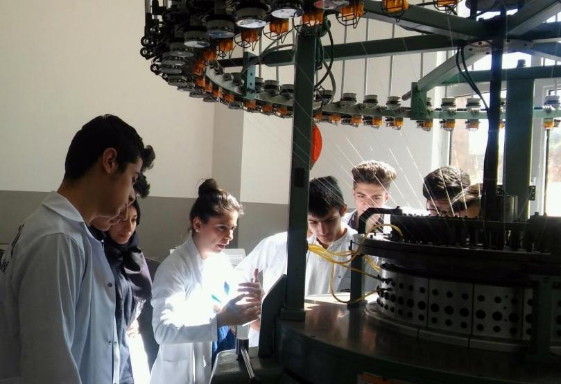 GSO-ILO İşbirliğinde Meslek Edindirme Eğitimleri Başlıyor