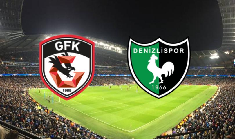 Denizlispor Gazişehir GFK maçının biletleri satışa çıktı