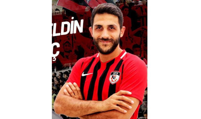 Gazişehir'de hedef Süper Lig