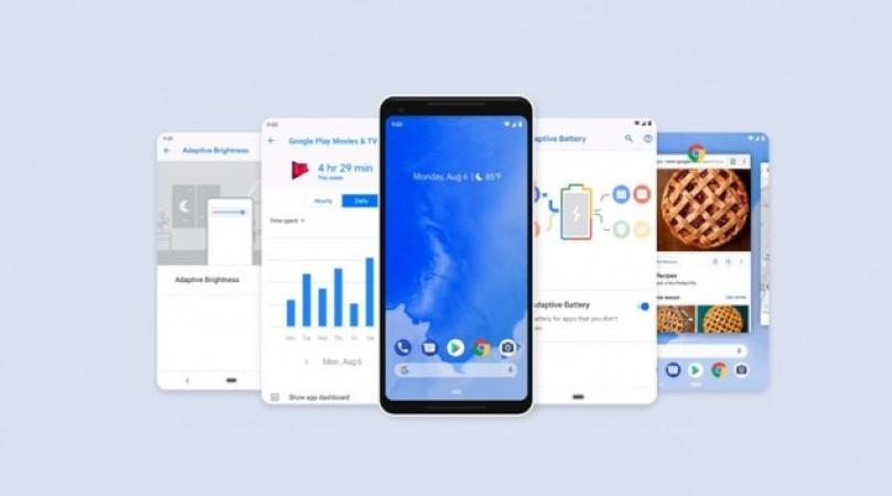 Android 9 Pie'yle gelen yenilikler