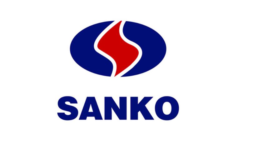 Gazişehir Gaziantep'in forma sponsoru SANKO oldu