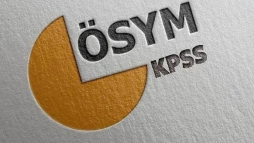 KPSS önlisans başvuruları başladı