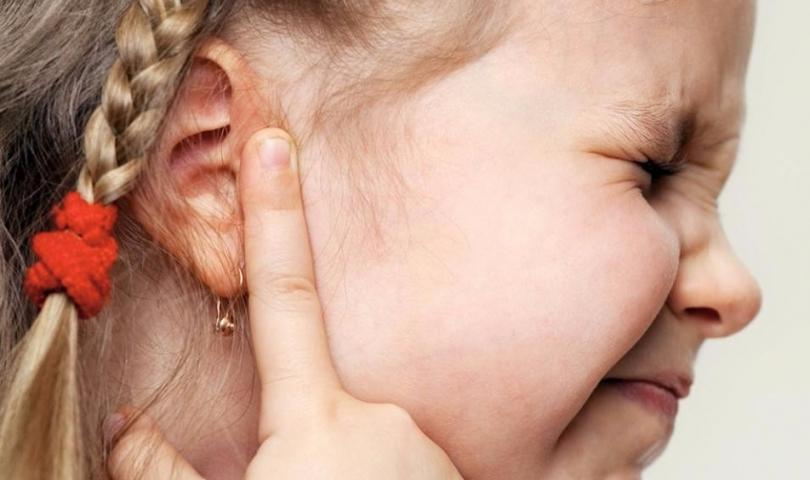 Kışın Orta Kulak İltihabına Dikkat!