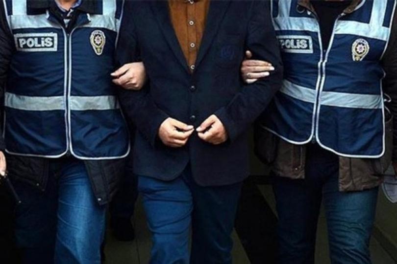 Gaziantep'te FETÖ'den 4 kişi tutuklandı