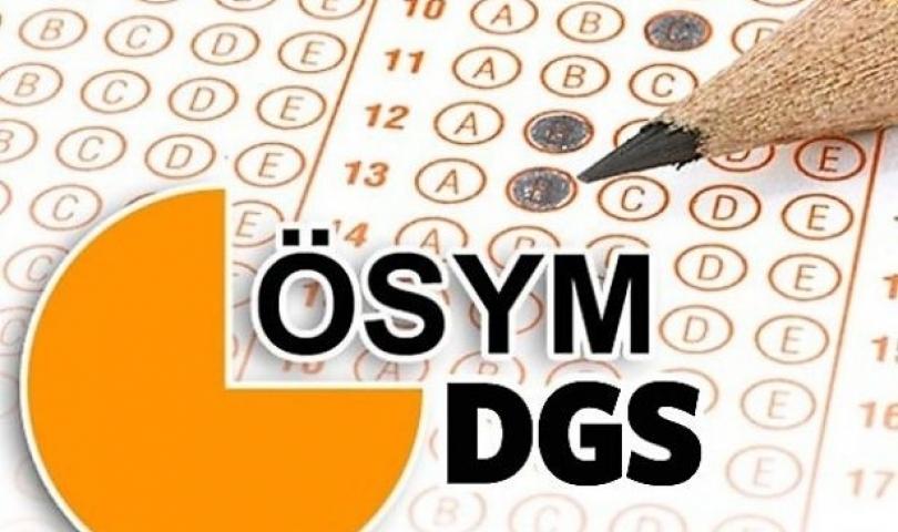 DGS yerleştirme sonuçları açıklandı