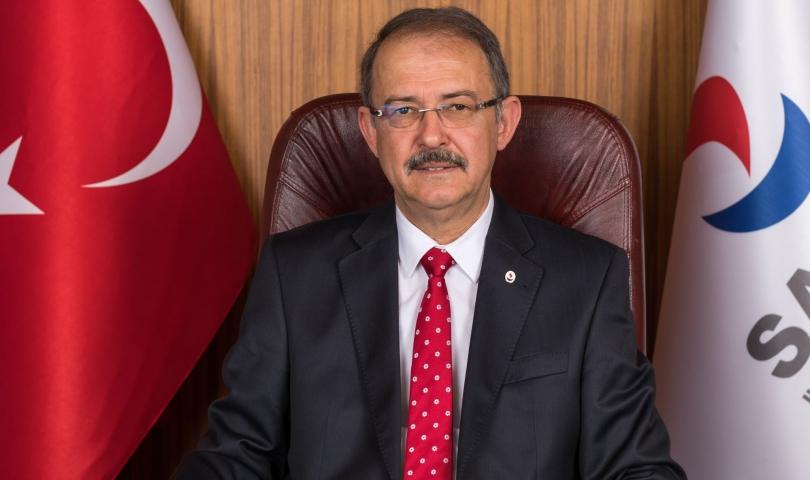 Sanko Üniversitesi Rektörü Prof. Dr. Dağlı'dan 10 Kasım Mesajı!