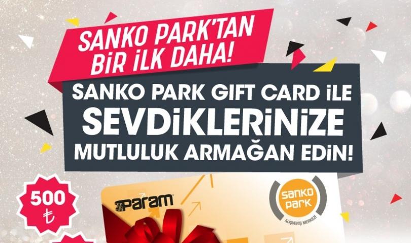 İlklerin Adresi Sanko Park'tan Bir İlk Daha