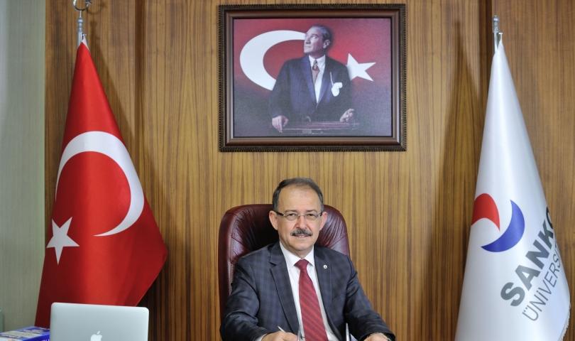 Antep'e Gazi Unvanı Verilişinin 98'inci Yıl Dönümü