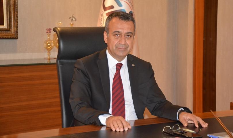 GAİB Koordinatör Başkanı Kileci'den Gazilik Günü Mesajı