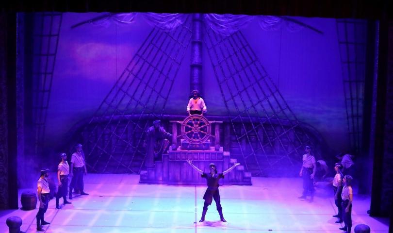 2'nci Uluslararası Gaziantep Opera Bale Festivali Başladı
