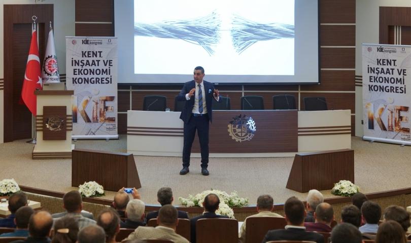 Gaziantep'te 3 Günlük Bilim Şöleni