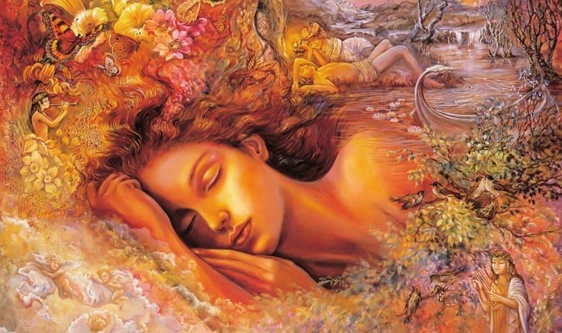 Rüyada Çamaşır Görmek Ne Anlama Gelir?