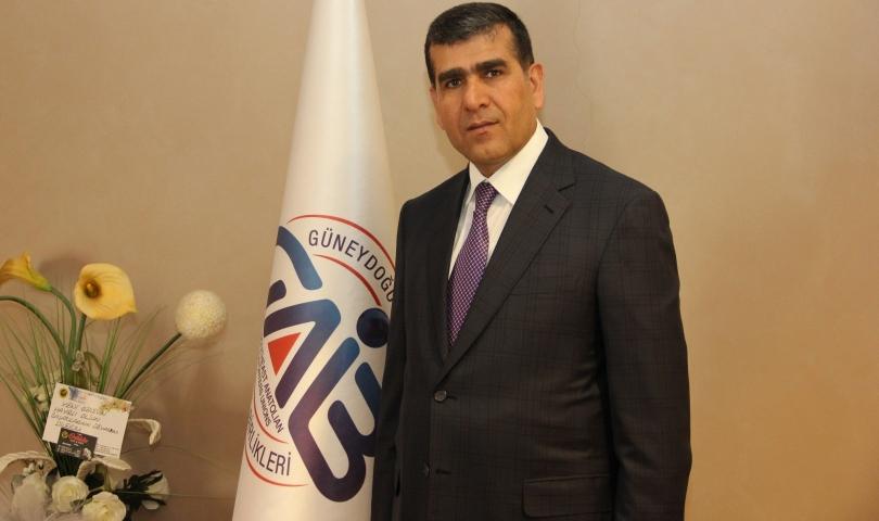 Türkiye Hububat Bakliyat Sektör Kurulu Altunkaya Başkanlığında Toplandı