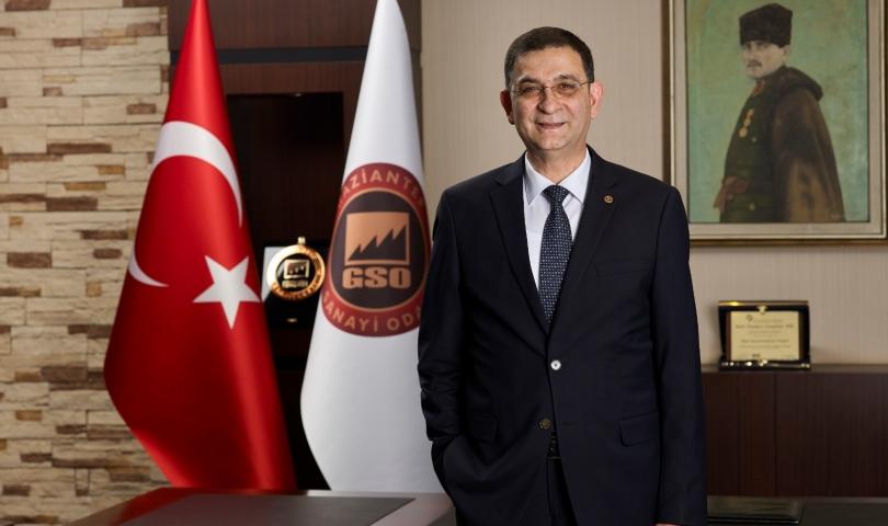 İSO İkinci 500 listesinde Gaziantep'ten 33 firma yer aldı