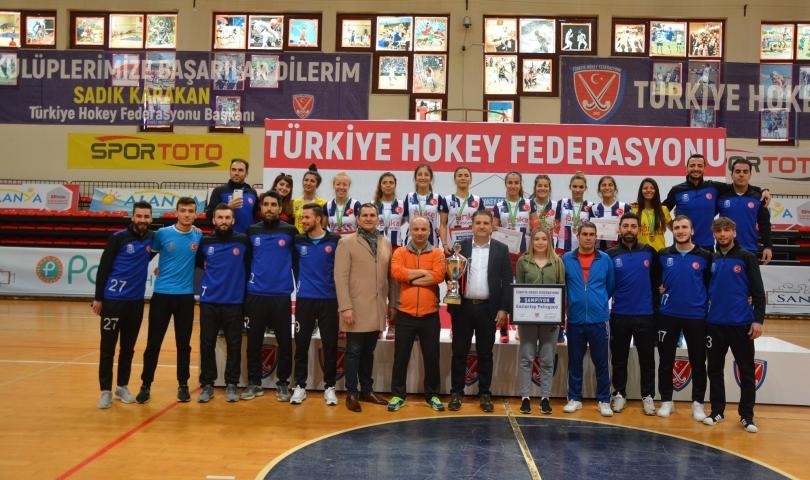Gaziantep Polisgücü Sporcularından Anlamlı Mesajlar