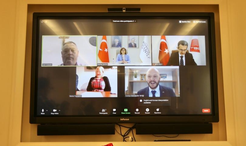 Bosna Hersek'ten Türkiye'ye övgü