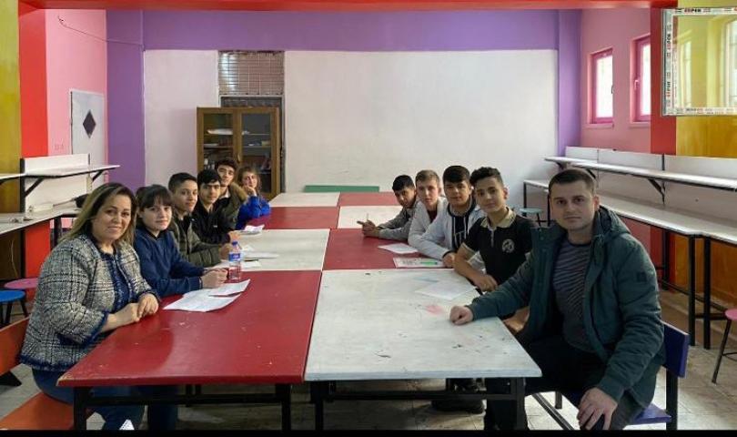 Gaziantepli öğrenciler girişimcilik projesi'nde Türkiye finalinde