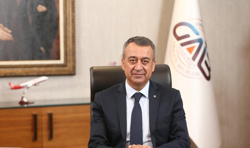 GAİB Başkanı Kileci'den Ramazan Bayramı Mesajı