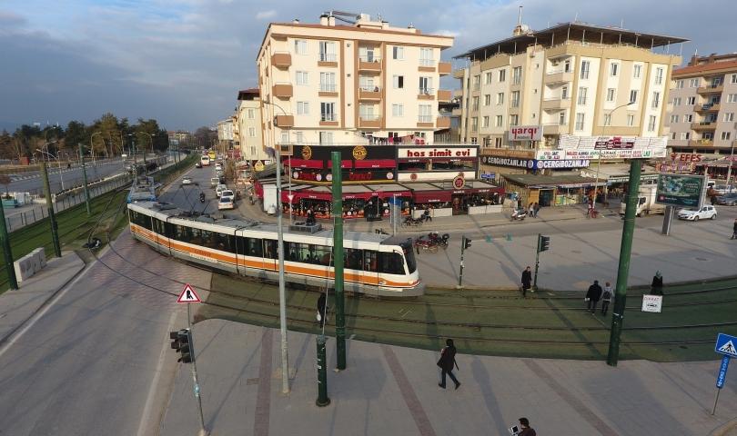 Büyükşehir, sınav için toplu taşımaları ücretsiz yaptı