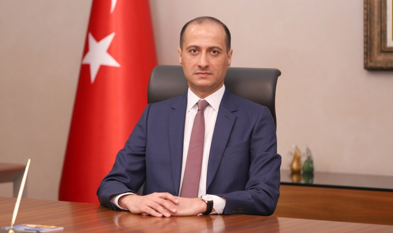 Başkan Mehmet Çıkmaz'dan 15 Temmuz Mesajı