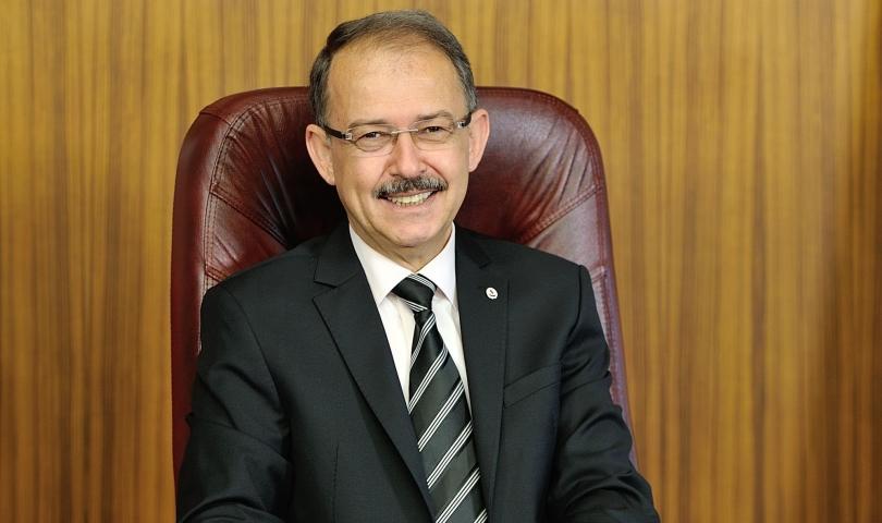 Sanko Üniversitesi rektörü prof. dr. Güner Dağlı'dan bayram mesajı