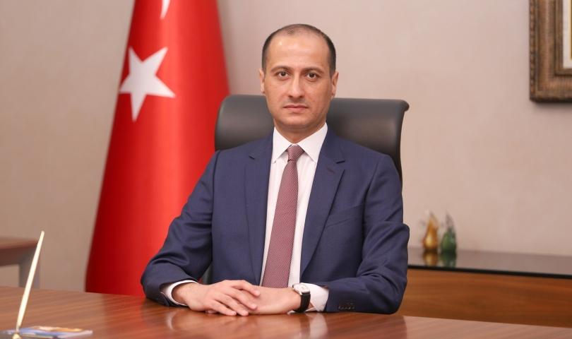 GAİB Başkanı Mehmet Çıkmaz'dan Kurban Bayramı mesajı