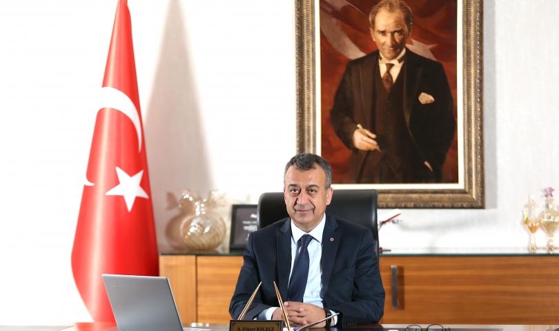 GAİB Koordinatör Başkanı Kileci'den Kurban Bayramı Mesajı