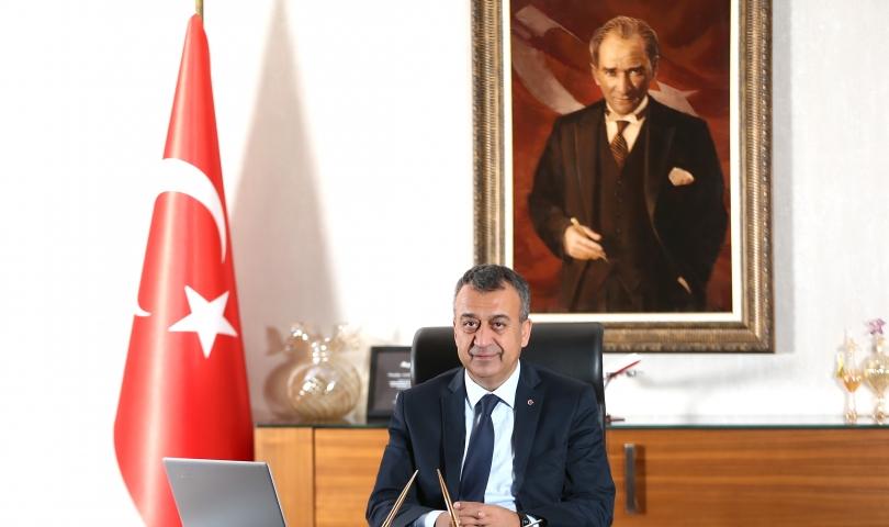 GAİB Koordinatör Başkanı Fikret Kileci'den 24 Kasım Mesajı