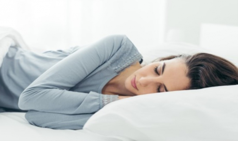 Bağışıklık için gece uykusu şart!
