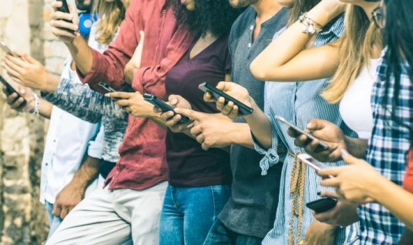 Sosyal medya bağımlılığı ruh sağlığımızı etkiliyor