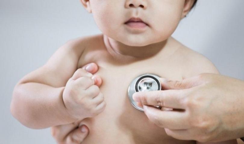 Çocuk kalbinde üfürümle sık karşılaşılıyor