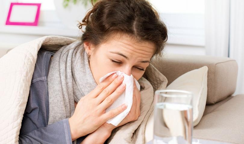 Kış aylarında alerjiye ne sebep olur?
