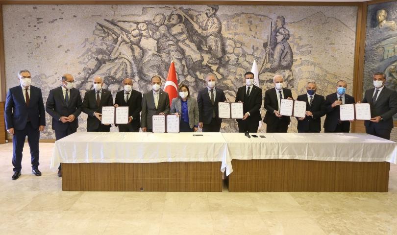Devasa 'Gaziantep Modeli' ile aile bütünlüğü korunacak