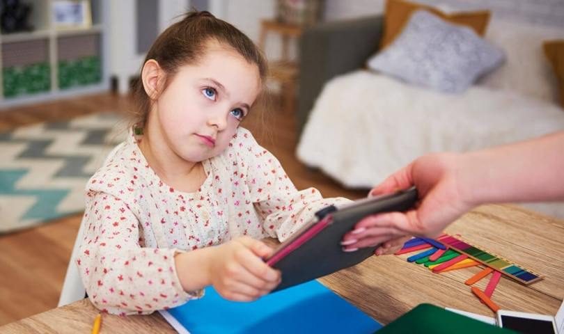 Çocuklar da dijital bağımlılık arttı