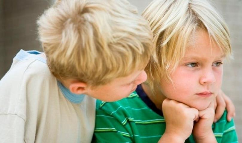 Çocuklarınıza empati yapmayı öğretin