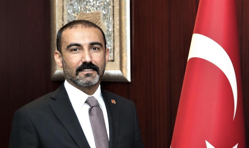 """Yıldırım:"""" İlk çeyrekte Türkiye ihracatının %8,77'sini gerçekleştirdik"""""""