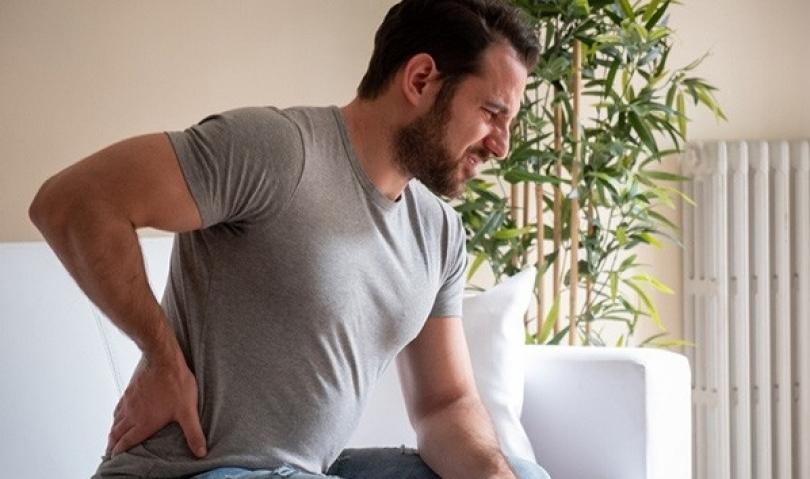 Bel ağrıları ciddi sonuçlara neden olabilir