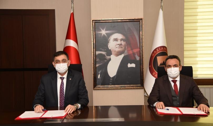 GSO ile İl Göç İdaresi Müdürlüğü arasında iş birliği protokolü imzalandı