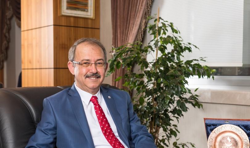 Rektör Prof. Dr. Dağlı'dan Ramazan Bayramı mesajı