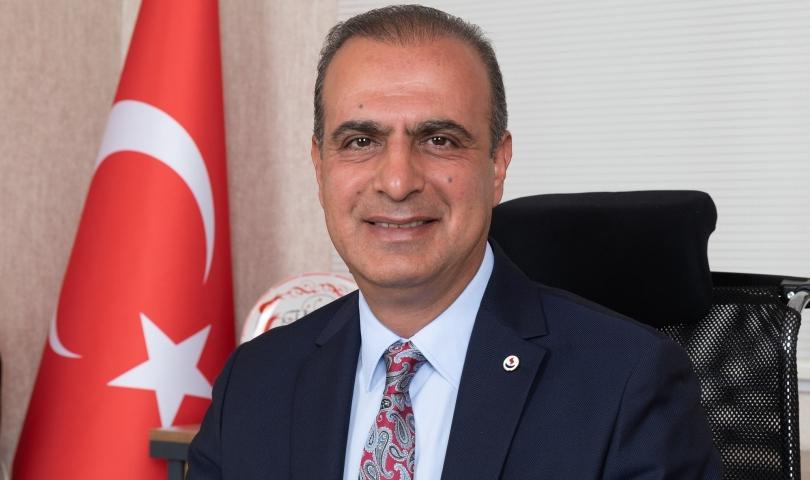 ASİD Başkanı Dr. Yıldırım'dan Ramazan Bayramı mesajı