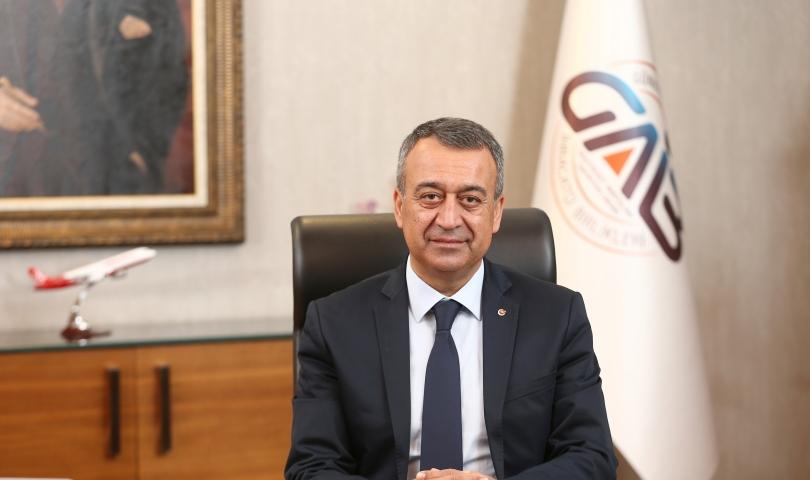 GAİB ve Gaziantep ihracat rekorlarına doymuyor