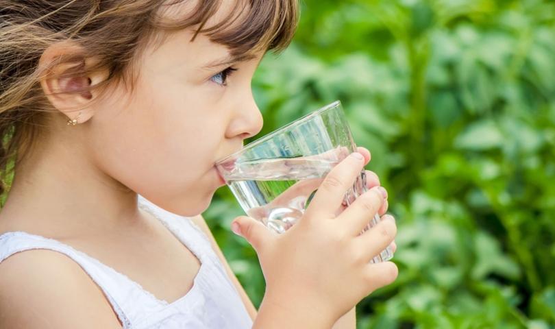 Çocuklarda susuzluğun yol açtığı hastalıklar nelerdir?